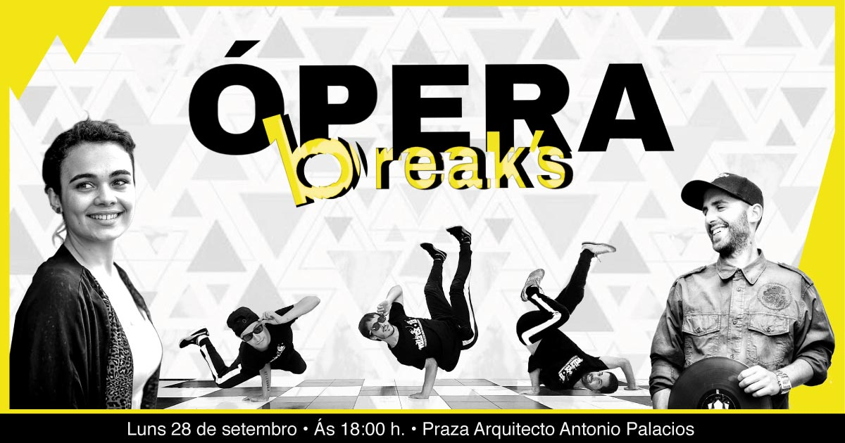 Ópera Break´s