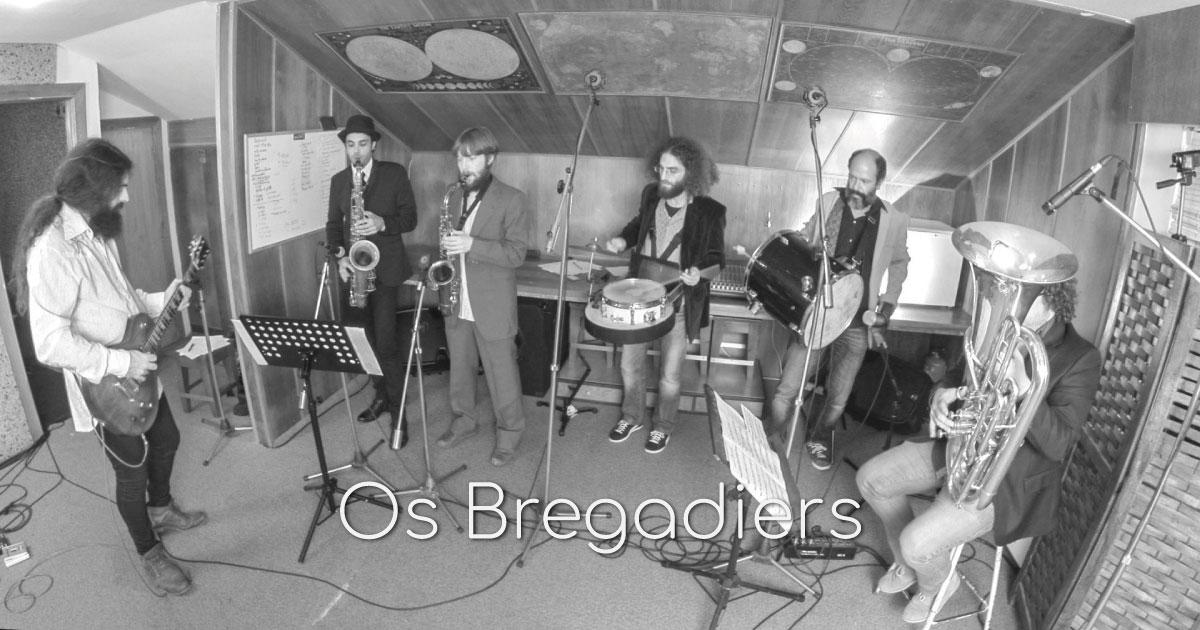 Os Bregadiers