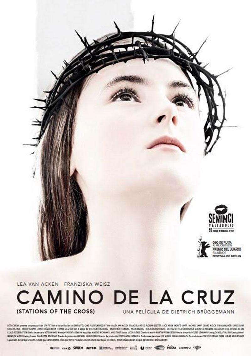 """Ciclo Cinema, Dirección de Mulleres. Proxección do filme: """"Camino de la cruz"""""""