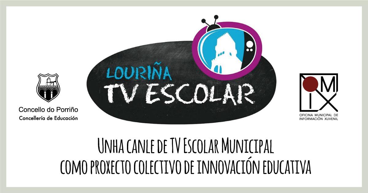Louriña TV Escolar