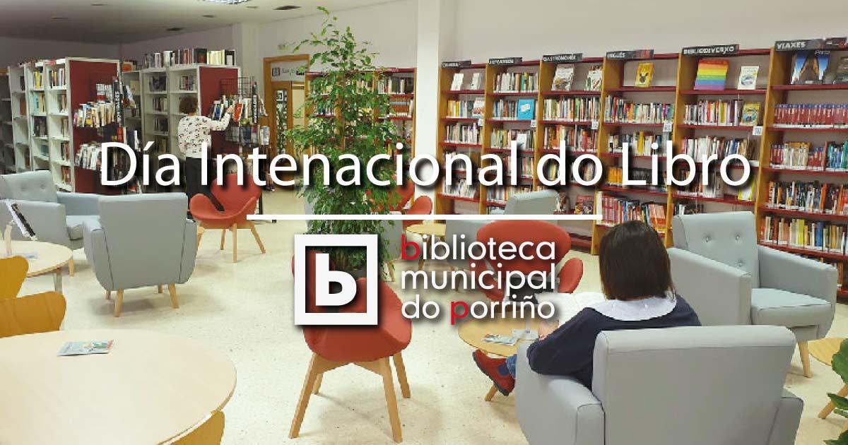 Día Internacional do Libro 2021