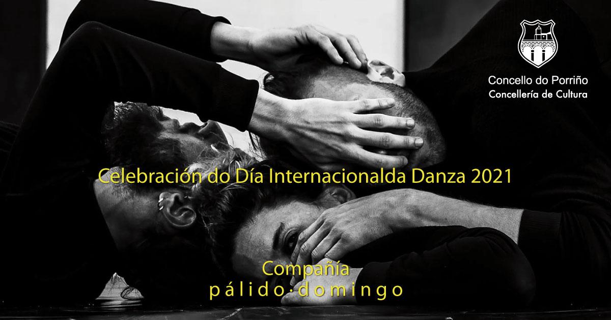 Celebración do Día Internacional da Danza 2021