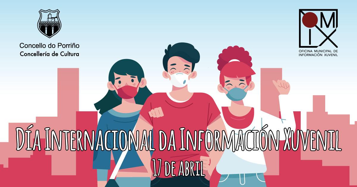 Día Internacional da Información Xuvenil