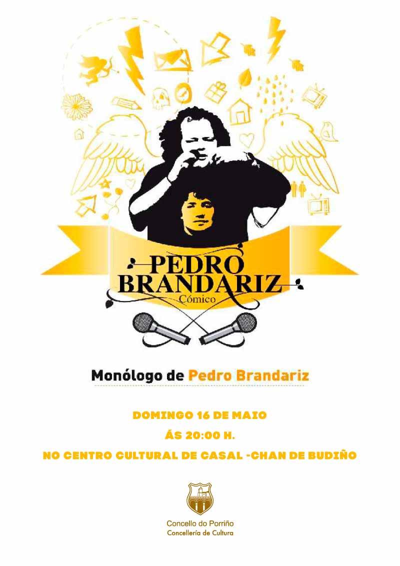 Monólogo de Pedro Bradariz