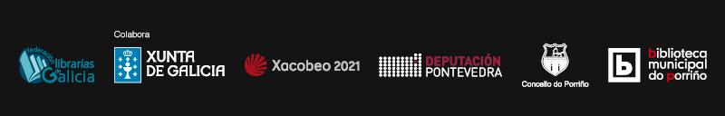 Patrocinio Feira do Libro de Galicia 2021