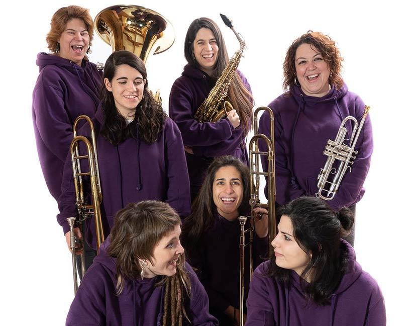Concerto: Brassica Rapa. SAN BIEITO 2021