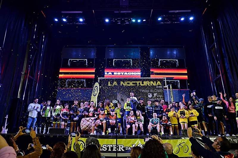 XLIII Criterium Trofeo Festas do Cristo de Ciclismo. Festas do Cristo 2021. Concello do Porriño